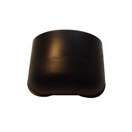 Pot XL Noir pour mur...