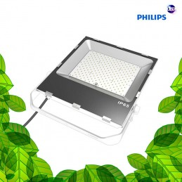 Spot horticole LED 100W à...