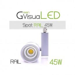 Spot horticole LED 45W sur...