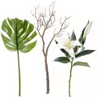 Végétaux artificiels - MonJardinVertical.fr