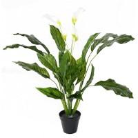 Plantes fleuries artificielles - MonJardinVertical.fr